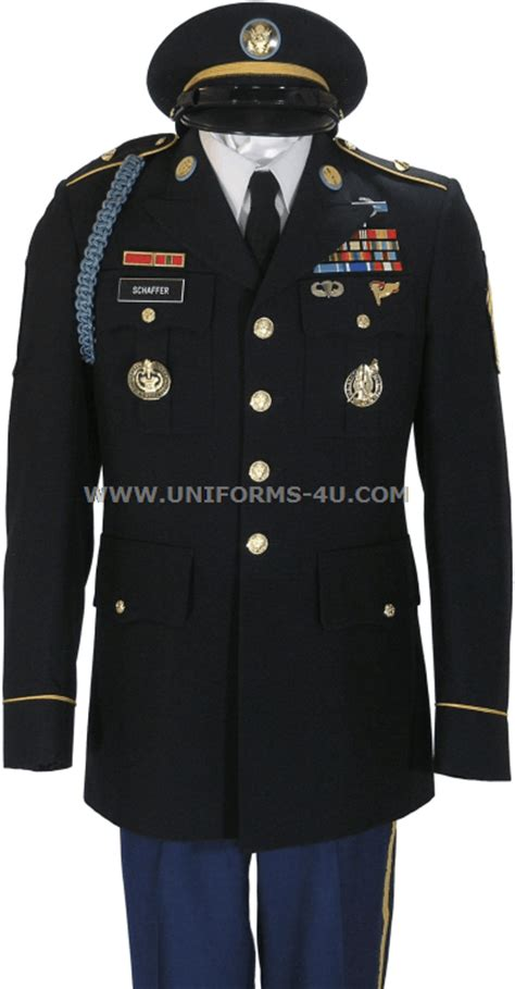 asu jacket layout us army enlisted male army service uniform asu