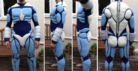latex armor tutorial cosplay island view costume sketch mcdraw raziel