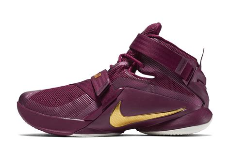 Sepatu Basket Nike Lebron Zoom Soldier 11 Cavs lebron wants tristan thompson back so he can wear these nike zoom soldier 9s sneakernews