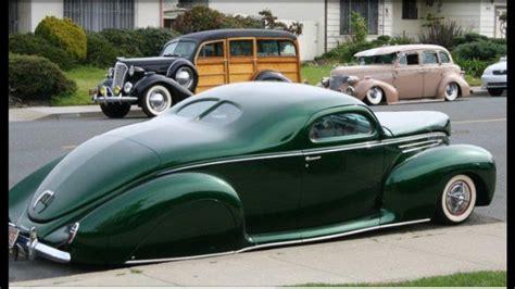 Cars Lead To More Auto by Lead Sled Kustom Car Beautiful Car Rod