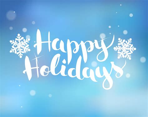 Happy Holidays by Happy Holidays From Howell Services