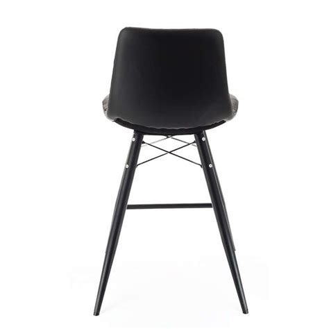 Tabouret Snack Design by Tabouret Snack Design Rembourr 233 4 Pieds Tables