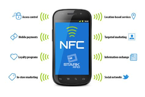 what is nfc on android qu 233 es el nfc y como utilizarlo en android