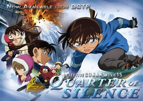 Detective Conan The 14th Target free detective conan the here 1 the
