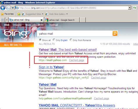 email yahoo web adrian dimcev s blog yahoo web mail bing forefront tmg