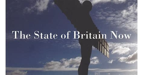where we are the state of britain now by roger scruton
