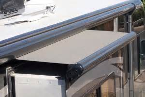rv slide out topper awning replacement fabric installation