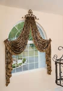 Home Design Story Delete Room arched window treatments two story foyer traditional