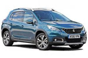 All Peugeot Cars Peugeot 2008 Suv Review Carbuyer