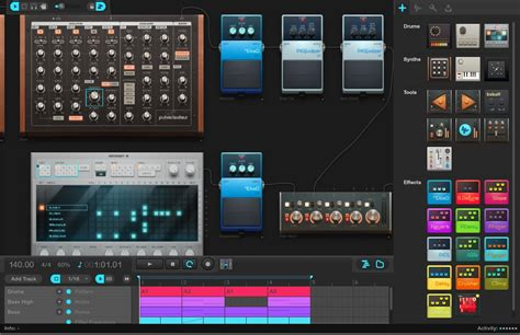Garageband Browser 9 Best Garageband Alternatives For Windows Pc Free Paid