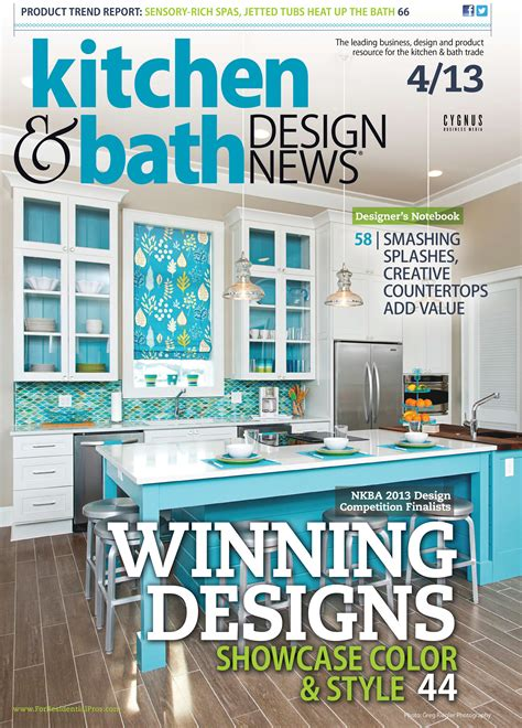 Kitchen And Bath Design Magazine Hirsch Glass Corp Hirsch Glass News