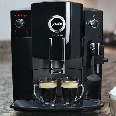automatische koffiemachine test jura impressa c60 automatische kaffeemaschine mit