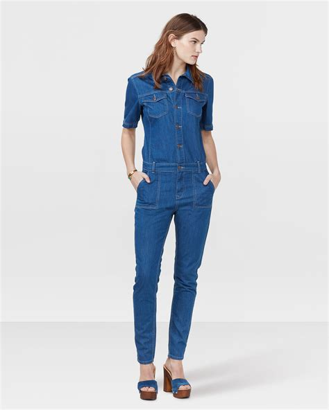 Overall Damn damen overall 79165884 we fashion