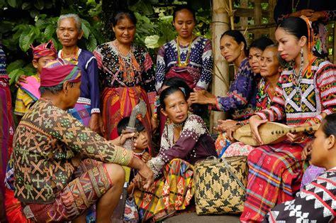 mindanao tribal tattoo tubad mindanao assembly of tagakaolo tribe in sarangani