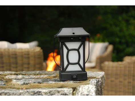Thermacell Mosquito Repellent Patio Lantern by Thermacell Mosquito Repellent Patio Lantern