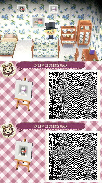 how to design walls in acnl acnl achhd qr code wall shelf with kittens acnl achhd qr