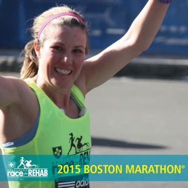 Detox Boston by Spaulding Race For Rehab Boston Marathon 2015 Spaulding