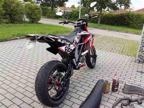 Aprilia Sxv 550 Motorrad Daten by Aprilia Sxv 550 84ps Motor Und T 252 V Neu Bestes Angebot