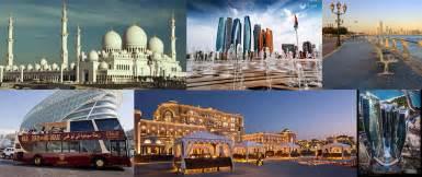 Abu Dhabi Tour With World Abu Dhabi City Tour