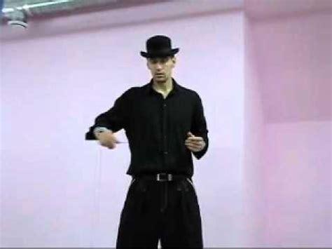 tutorial dance robot pemula robot dance tutorial youtube