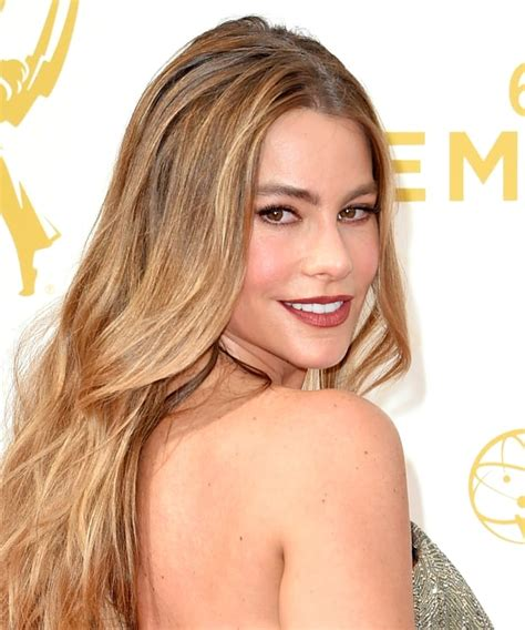 sofia vergara hair color best blonde hair colors for your complexion best hair