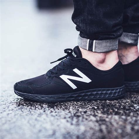 Sepatu New Balance Fresh Foam Zante g7uar5t5 authentic new balance fresh foam zante black