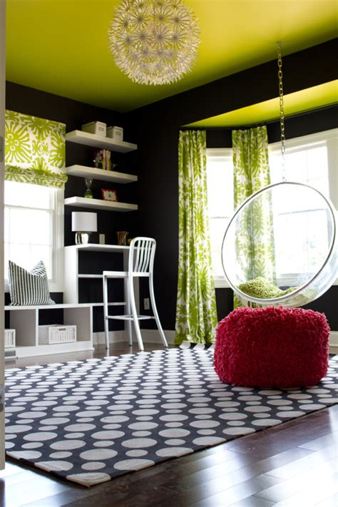 lime green room 8 good reasons why you should paint everything lime green