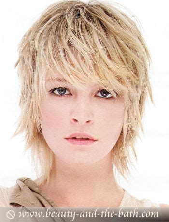 easy medium haircuts for thin hair medium hairstyles with bangs for women over 40 with fine