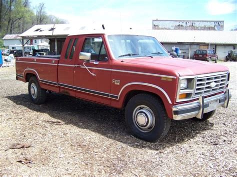 books about how cars work 1984 ford f250 seat position control classic 1984 ford f250 xlt 6 9l idi diesel supercab longbed 2wd auto 151k great hauler for sale