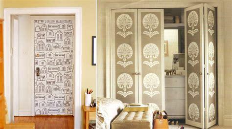 decorar armario decorar puertas armario 01 decoracio llar