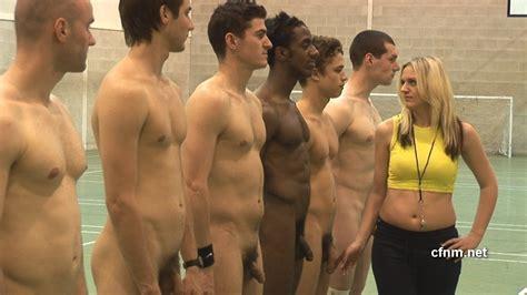 Embarrassed Nude Female College Hot Girls Wallpaper
