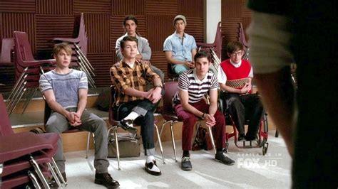 The Fashion Quiz Episode 18 When One Door Closes by Darren Criss Photos Photos Glee Season 3 Episode 18 Zimbio