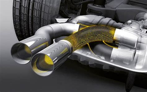 bmw e90 328i performance exhaust 18102208793 genuine bmw m performance exhaust system for
