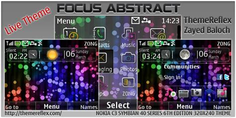 themes nokia x2 01 mobile9 schnookyyfs themes for nokia x2 01