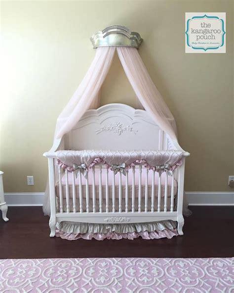 Princess Baby Crib 17 Best Images About Prince Or Princess Nursery Ideas On Royal Baby Nurseries Silk