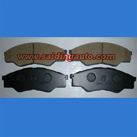 brake pad for toyota oem 04465 0k160 7399486 product