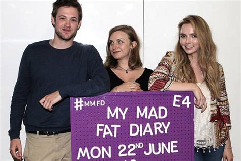 my mad fat diary saison 1 vostfr episode 1 serie vostfr me my mad fat diary saison 3 un trailer et une date
