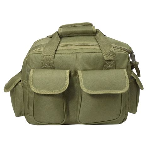 every day carry tactical bag every day carry tactical padded shooting range pistol bag