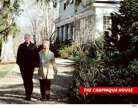 bill and hillary house fire at bill and hillary clinton s chappaqua house update
