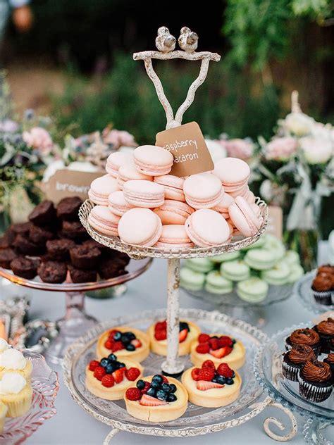 20 creative dessert buffet ideas wedding food dessert bar wedding wedding buffet food