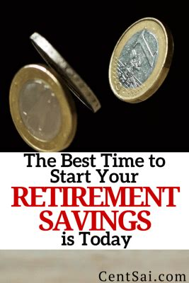 When Is The Best Time To Start A Vegetable Garden The Best Time To Start Your Retirement Savings Is Today