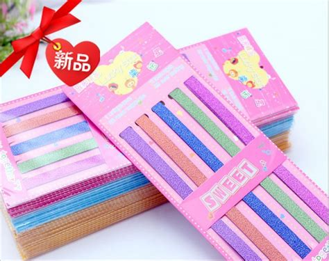 Paper Crafts Supplies - craft paper stationery school supplies specialty