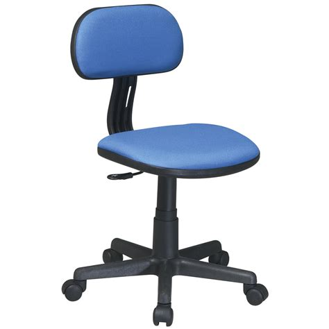Blue Office Furniture Office Chair Blue Office Chairs