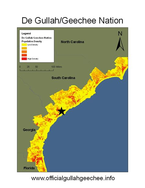 sea island map gullah geechee authentic tours and workshops gullah