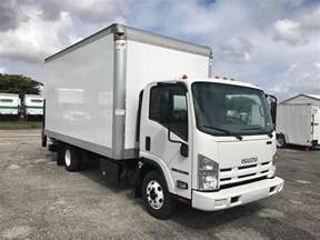 Isuzu Npr 2014 2014 Isuzu Npr For Sale 194 Used Trucks From 27 000