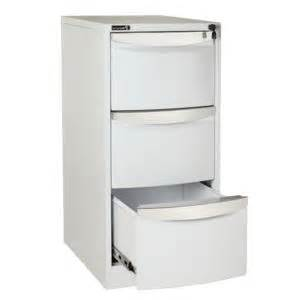 Stilford Filing Cabinet Stilford 3 Drawer Filing Cabinet White