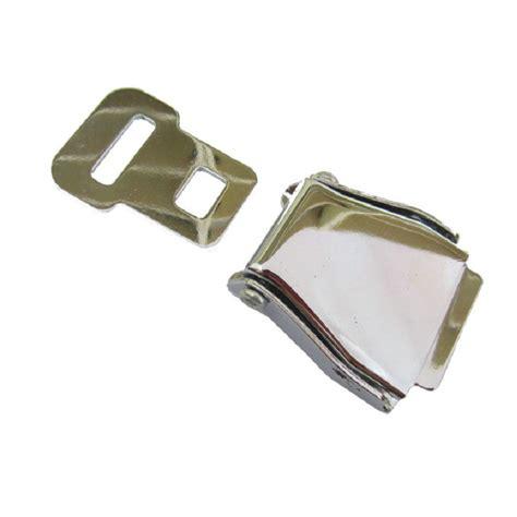 airplane seat lock aliexpress buy steel airplane seat belt buckle