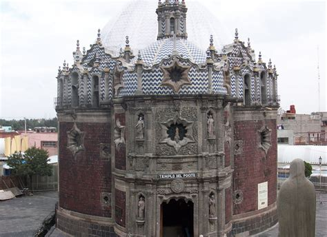 capilla del pocito mxcity