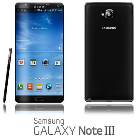 German Shirt Logo For Samsung Galaxy Note 3 N9000 preview