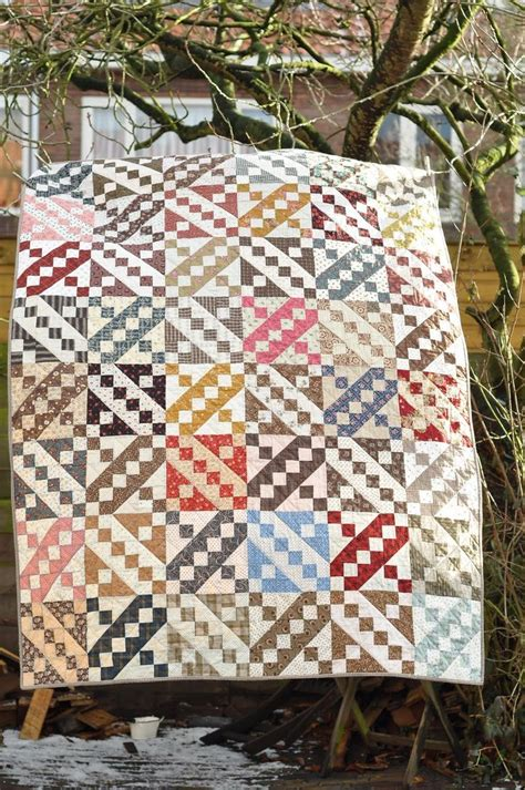 quilt pattern jacob s ladder 17 best images about quilting jacob s ladder on